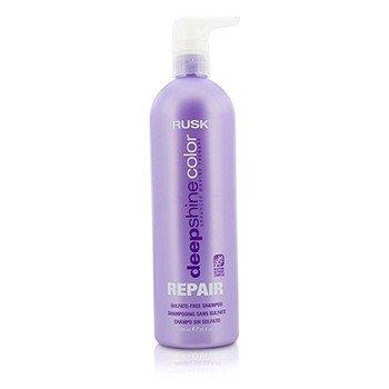 Rusk - Deepshine Color Repair Sulfate-Free Shampoo 739ml/25oz -