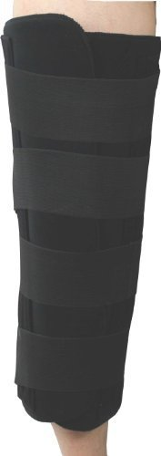 Universal Tri Panel Knee Immobilizer 20 by COMFORTLAND -