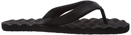 O'Neill  FTM KOOSH PROFILE, Tongs pour homme Noir - Schwarz (9010 Black Out)