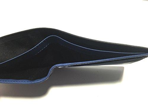 Portafogli - K-colorblock 5dkk9203 K3 ROYAL BLUE