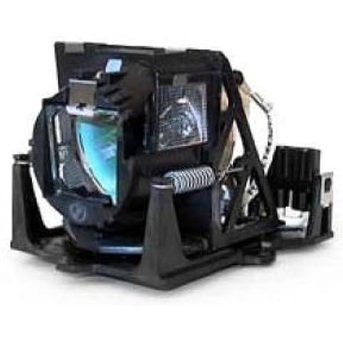 Lampada originale PROJECTIONDESIGN 400-0400-00 per videoproiettore CINEO 30
