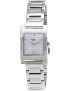 Casio LTP1283D-2A Damen Uhr