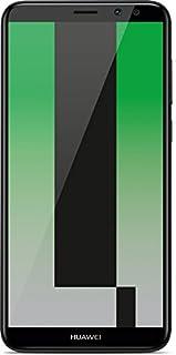 HUAWEI Mate10 lite Dual-Sim Smartphone BUNDLE (14.97 cm, 64 GB interner Speicher, 4 GB RAM, 16 MP + 2 MP Kamera, Android 7.0, EMUI 5.1) Black + gratis 16 GB Speicherkarte [Exklusiv bei Amazon] (B07CMBN91Q) | Amazon price tracker / tracking, Amazon price history charts, Amazon price watches, Amazon price drop alerts