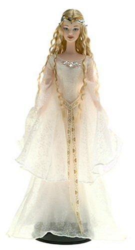 (Barbie Herr der Ringe Galadriel)
