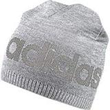 adidas Erwachsene Daily Long Mütze, Medium Grey Heather, OSFM