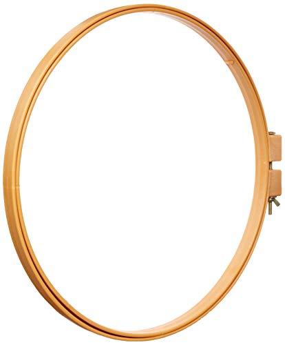 Dritz matelassage Coton Tenue Créoles 35,6 cm