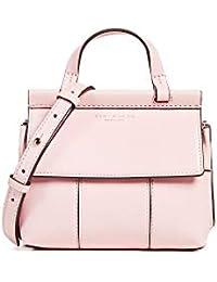 81a2c8306a TORY BURCH Borsa a Tracolla Fleming Piccola in Pelle 43834 IMPERIAL GARNET  · More Choices from £359.56 · Tory Burch women's handbag cross-body  messenger bag ...