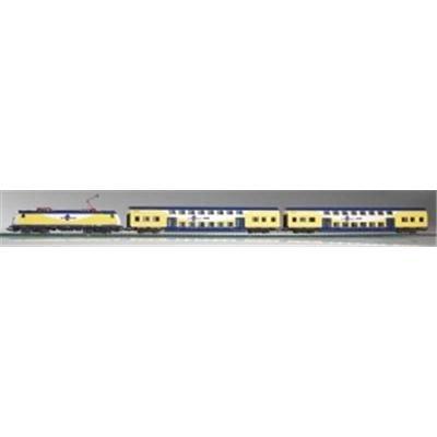 Piko 57181 - H0 Start-Set Metronom