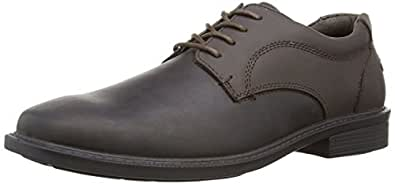 Hush Puppies Norwich, Men's Oxford Shoes, Brown, 10 UK