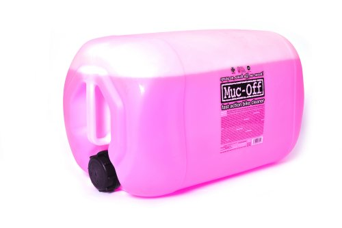 Muc-Off Cycle Cleaner Detergente, 25 l