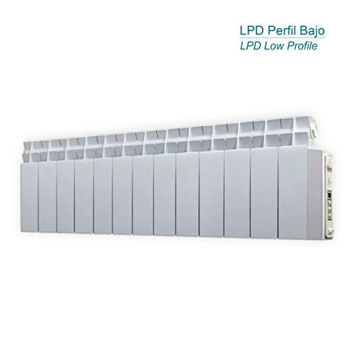 Farho Radiador Electrico Bajo Consumo LPD Low Profile