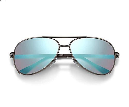 PILESTONE TP-006 farbenblinde gläser Aviator Color Blind Korrekturbrille für Rot / Grün Color Blind - Mild, Moderate und Strong Deutan und Mild, Moderate Protan