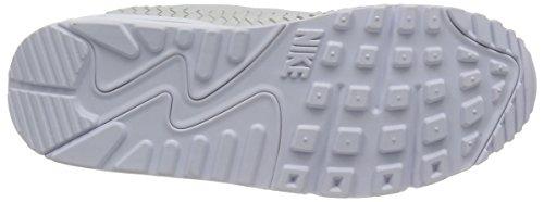 Max Tessuto Fitness Bianchi Da Di Bianco Air Scarpe Marrone Nike spettro Spettro 41 90 Uomo Erano Txqt5wtH8