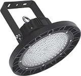 LEDVANCE High Bay - LED Hallenleuchte, 120 Watt, 90° Ausstrahlungswinkel, Kaltweiß - 4000K, IP65