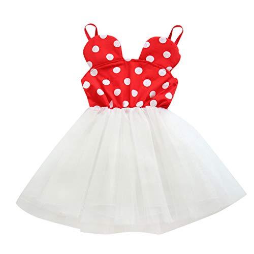 n Kleid Kleinkind Blumen Spitze Taufkleid Festlich Hochzeits Kleidung ()