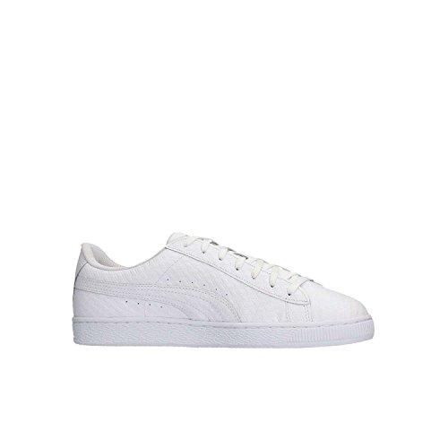 Unisex PUMA 363075 Sneakers 363075 PUMA Bianco xI6qRB