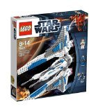 LEGO Star Wars Pre Vizslas Mandalorian Fighter Play Set (japan import)