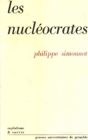 Les nucléocrates