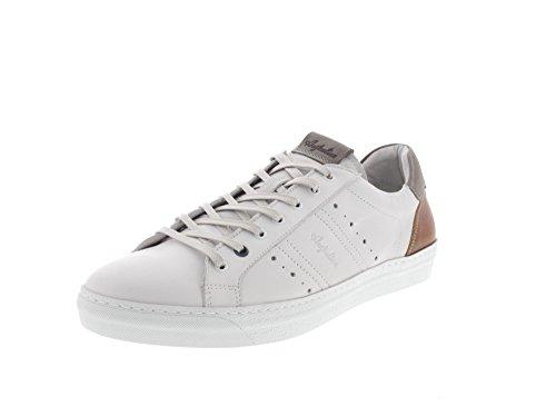AUSTRALIAN Shoes - Sneaker KORDA - white grey tan white grey tan