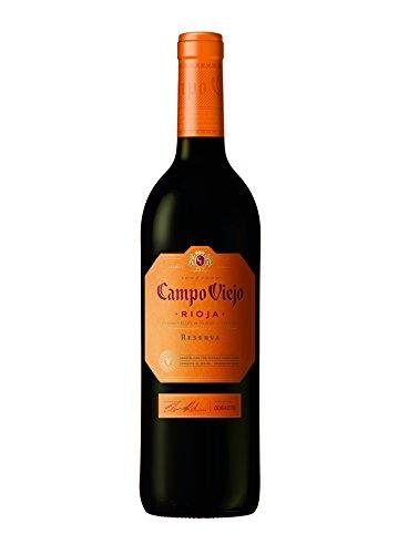 Campo Viejo Rioja Reserva, 75 cl