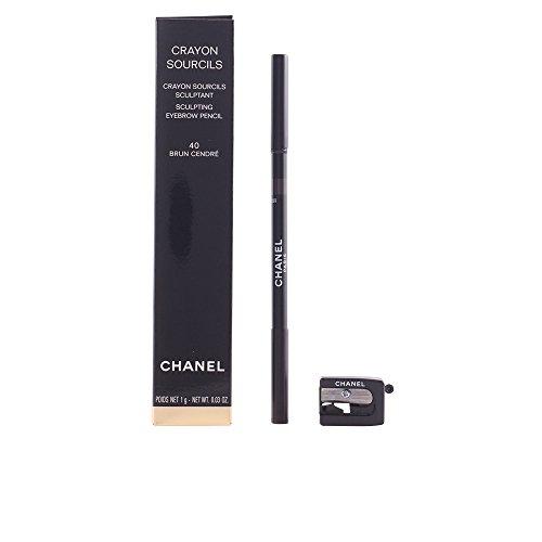 Chanel Crayon Augenbraue 40 - braun cendré 1 g - Damen, 1er Pack (1 x 1 Stück)