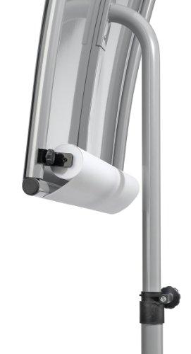Franken F2140 Flipchart Papier Rolle (35 m x 60 cm) weiß