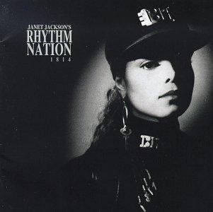 Preisvergleich Produktbild Rhythm Nation