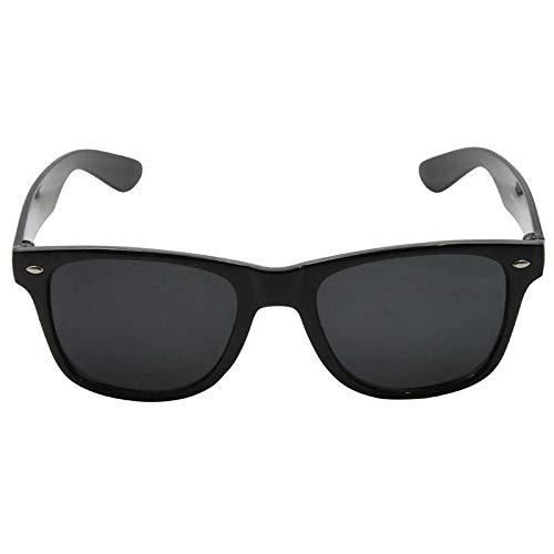 Freak Scene Sonnenbrille - Kultbrille - Klassiker Brille - schwarz