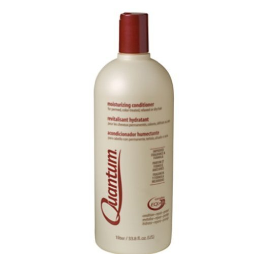 Quantum Moisturizing Conditioner for Permed and Color-Treated Hair by ZOTOS-PIIDEA/QUANTUM
