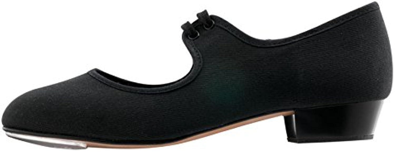 les filles mesdames Noir    kaka faible claquettes chaussures par katz magasin talon b00csp 4vjg (wo  uk 7) parent fe9661