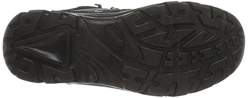 Saftey Jogger CLIMBER, Chaussures de sécurité mixte adulte Noir-TR-SW521