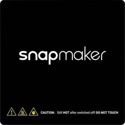 Snapmaker – 3-in-1 3D Printer - 4