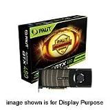 Palit GeForce GTX 4801536Mo 384-bit GDDR5PCI Express 2.0x16HDCP prêt SLI Fermi support carte vidéo Ne5tx480F09cb