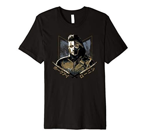 Marvel Avengers: Endgame Ronin Hawkeye  T-Shirt