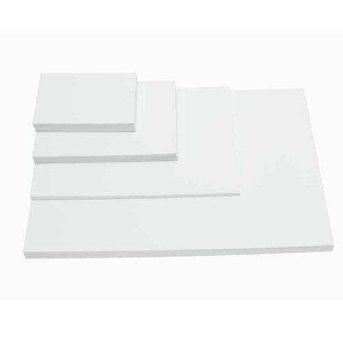 Encaustic Malkarten seidenmatt, DIN-A4, 25 Stück