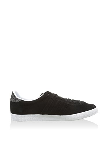 Adidas Gazelle OG Sneakers, Unisex Adulto Nero