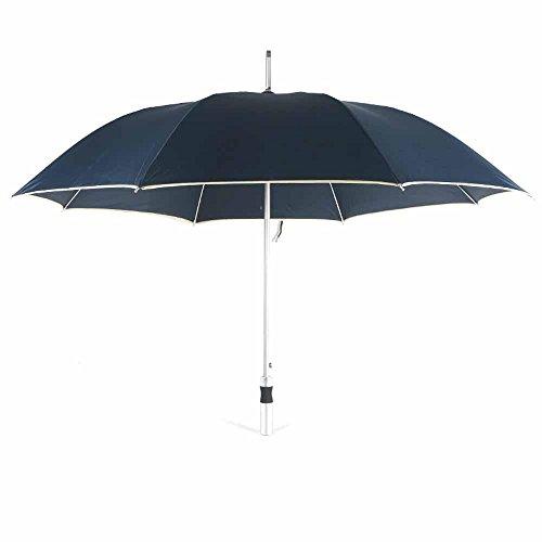 KHSKX Manico Super dritto lungo gli uomini d'affari ombrello automatico