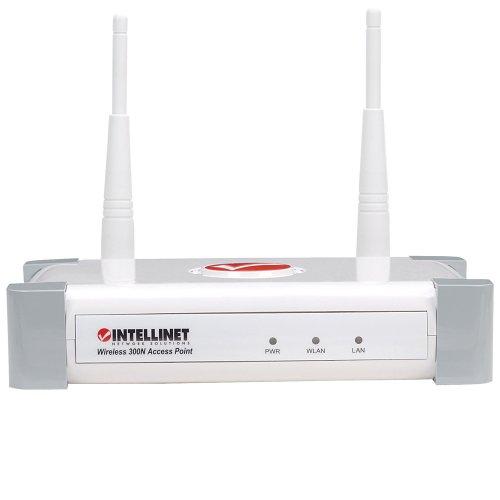 Intellinet High-Power Wireless