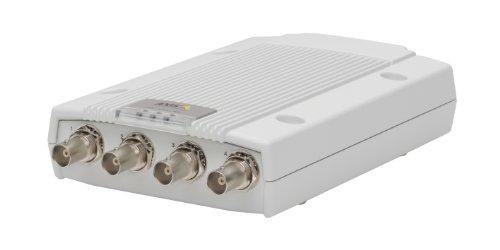 Axis M7014 Video Encoder (4-Kanal)