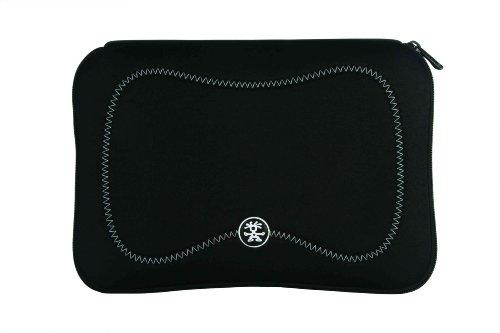 Crumpler TG10-009 Laptopsleeve Gimp 25,4 cm (10 Zoll) schwarz