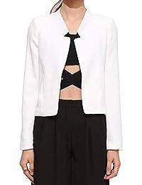quality design a3425 be389 Amazon.it: Giacchino corto: Abbigliamento