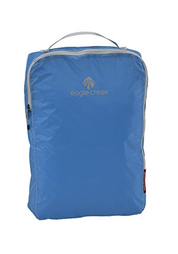 Eagle Creek Packtasche Pack-It Specter Cube Medium - Übersicht beim Reisen durch Tasche in System Organiseur de Bagage, 36 cm, 10.5 liters, Bleu (Brilliant Blue)