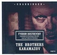 The Brothers Karamazov: Part II