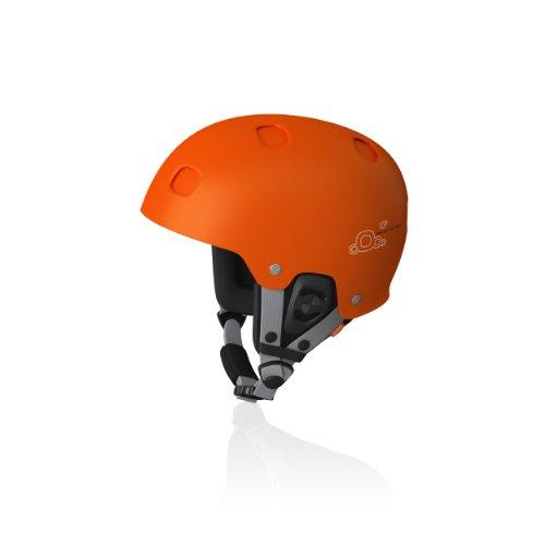 POC Skihelm Receptor Bug Uni, Iron Orange, S (53-54 cm), 10240