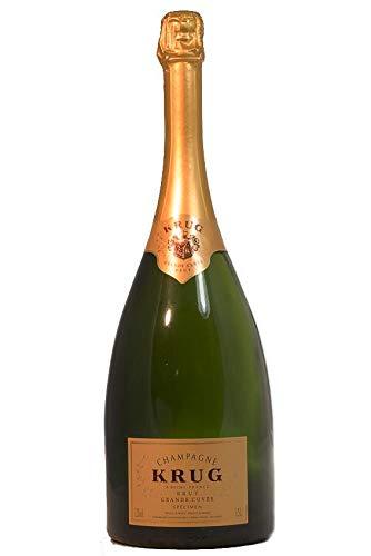 Krug - Champagne Grande Cuvee 1,5 lt. MAGNUM