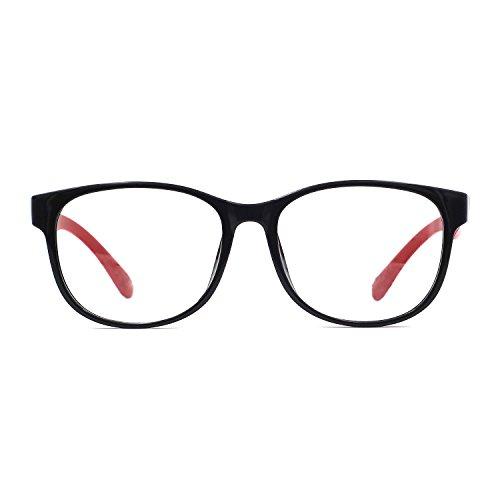 XINMADE - Monture de lunettes - Femme M Red