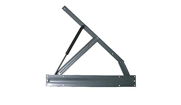 Kit Per Letto Contenitore.Kit Meccanismo Standard Sollevamento Rete Per Letto Con