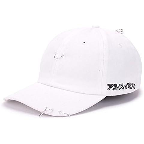cap cerchio rotondo bambino di strada/Berretto da baseball/ Hip-hop cappello di hip-hop di skateboard/ Marea del CAPPELLO uomini e donne/ Cappelli per gli uomini e le donne