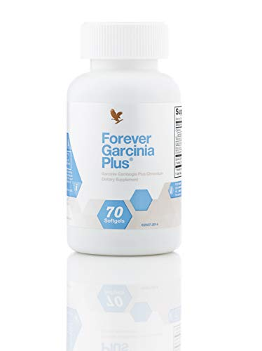 Forever Garcinia Plus - 70 pillole softgel