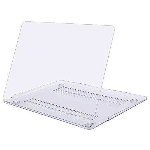 MOSISO Funda Dura Compatible 2018 MacBook